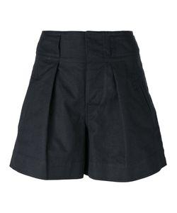 Isabel Marant Étoile | Ivy Shorts 36 Cotton/Linen/Flax
