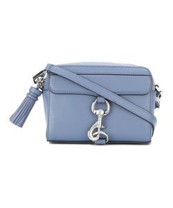 Rebecca Minkoff | Clip Fastening Shoulder Bag