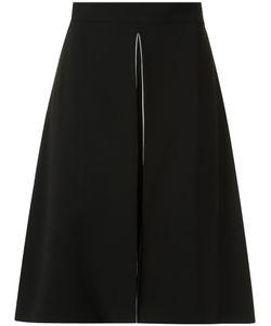 GLORIA COELHO | Midi Skirt 42