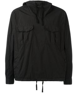 STONE ISLAND SHADOW PROJECT   Front Pocket Anorak Large