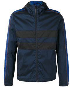 PS PAUL SMITH   Ps By Paul Smith Hooded Anorak Jacket Large