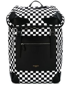 Givenchy | Checkered Backpack