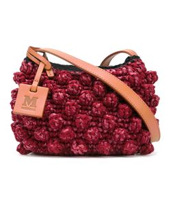 Missoni | M Knitted Shoulder Bag