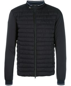 Herno | Banded Collar Down Jacket 54 Polyimide/Polyurethane/Polyamide/Polyester