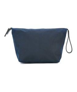 Ally Capellino   Igor Clutch Leather/Nylon/Cotton