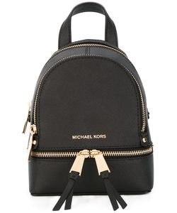 Michael Michael Kors | Removable Straps Mini Backpack