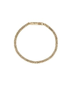 CORNELIA WEBB | Cable Chain Necklace Women Plated