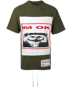 LIAM HODGES | Printed T-Shirt S