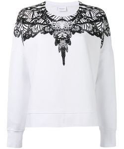 MARCELO BURLON COUNTY OF MILAN | Printed Sweatshirt