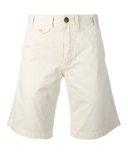 Barbour | Neuston Twill Shorts Size 30