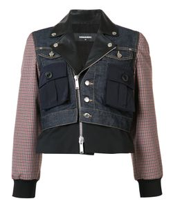 Dsquared2 | Multi Media Jacket Size 40