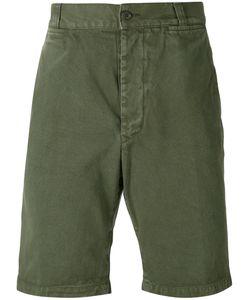 Aspesi | Casual Bermuda Shorts 52