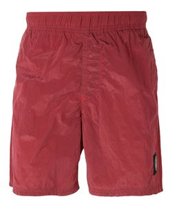 Stone Island | Shine Relaxed Shorts