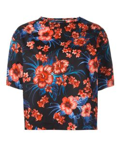Fausto Puglisi | Print Blouse 42 Cotton