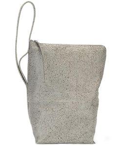 Rick Owens | Bucket Shoulder Bag Calf Leather