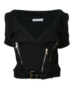 Pierre Balmain | Укороченная Куртка С Поясом