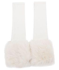 Andrea Bogosian | Fox Fur Cuffs