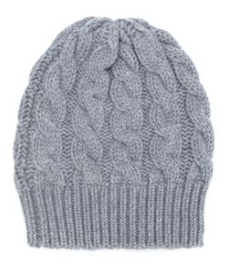 ANTONIA ZANDER | Cable Knit Beanie