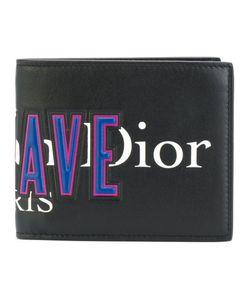 Dior Homme | Кошелек С Логотипом