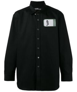 Raf Simons | Self Portrait Shirt Jacket Size Medium