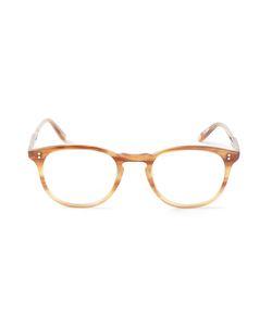 GARRETT LEIGHT | Kinney Optical Glasses