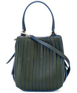 DKNY | Panelled Shoulder Bag One