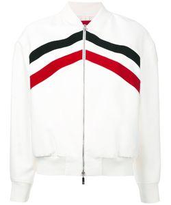 Moncler Gamme Rouge | Куртка-Бомбер Bayouda