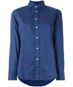 Polo Ralph Lauren | Embroide Logo Shirt 10 Cotton