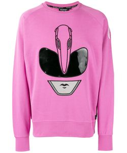 BOBBY ABLEY | Ranger Sweatshirt Adult Unisex Small Cotton/Polyurethane
