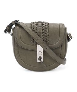 Altuzarra | Woven Cross Body Bag