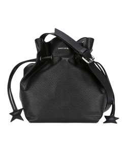 Diesel | Bucket Shoulder Bag Calf Leather