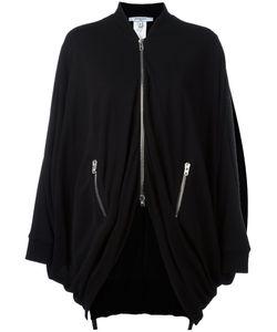 Givenchy | Draped Zip Jacket Size