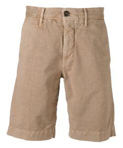 Incotex | Flap Pocket Shorts Size 31