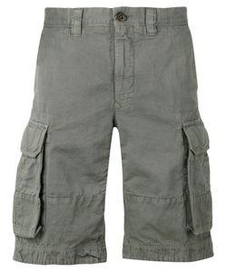 Incotex | Cargo Shorts Size 33
