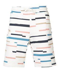 Wesc | Marty Broken Stripe Shorts