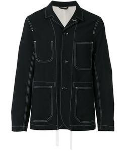 Joseph | Contrast Stitch Jacket Size 48
