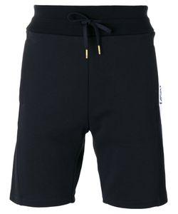 Moncler Gamme Bleu | Side Stripe Shorts Size Xl