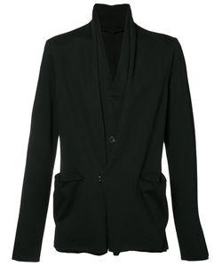 MA+ | Ma Outer Pocket Layered Jacket Size 50