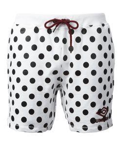 House Of Holland   Polka Dot Shorts Adult Unisex Large