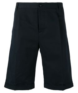 MP MASSIMO PIOMBO | Classic Chino Shorts Size 54