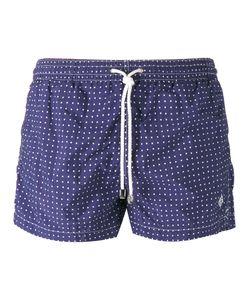 BORRELLI | Dotted Shorts M