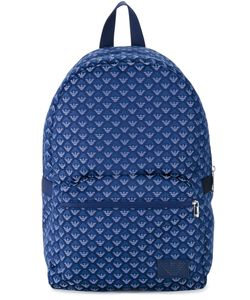 Armani Junior | Patterned Backpack