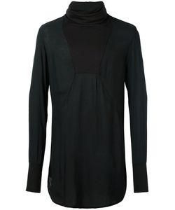 Army Of Me | Turtleneck Longsleeved T-Shirt Size Medium