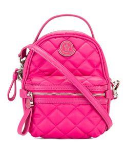 Moncler   Georgine Crossbody Bag Polyamide