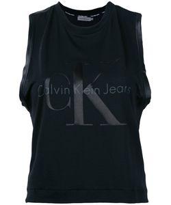Calvin Klein Jeans | Logo Print Tank Top