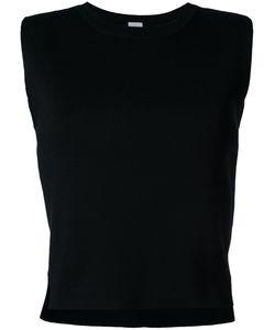 Rito   Sleeveless Pullover Womens Size 38 Cotton
