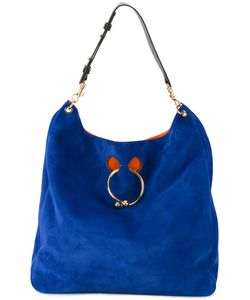 J.W. Anderson | J.W.Anderson Large Pierce Tote Suede