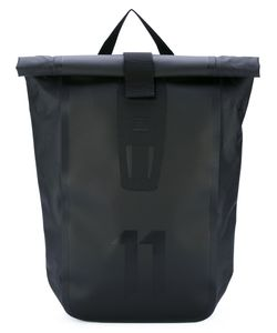 11 BY BORIS BIDJAN SABERI | Roll Top Backpack