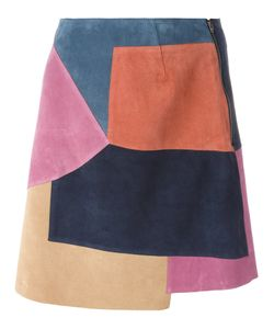 Mih Jeans | Kalle Skirt Small Calf Suede