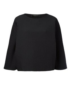 Federica Tosi | Textured Blouse M